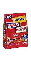 Nestle Chocolate Assorted Minis Bag, 40-Ounce for