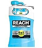 4-Pack Reach Complete Care 8-In-1 Plus Whitening M