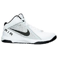 Nike Men's Air Overplay Basketball Shoes $32