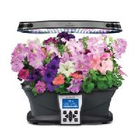 Miracle-Gro AeroGarden Ultra (LED) with Gourmet He