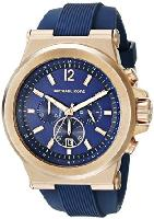 Amazon Michael Kors Watches Dylan Watch Rose Gold