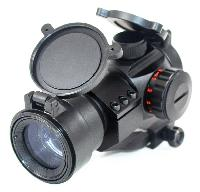 Rhino Tactical Green & Red Dot Sight for Rifle