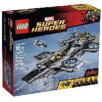 LEGO Marvel Super Heroes The SHIELD Helicarrier $2