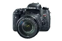 Canon T6S 18-135 STM Refurbished: $749