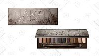 The Urban Decay Naked Smoky Palette is Only $27