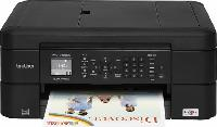 Brother MFC-J485DW Wireless Color Inkjet All-In-On