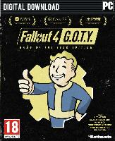 Fallout 4: Game of the Year Edition (PC Digital Do