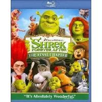 Today only: Shrek Forever After Blu-Ray 3D (or 2D