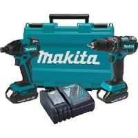 Home Depot YMMV/Inventory Not Listed: Makita 18V L
