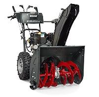 Briggs & Stratton 1024MDS Dual Stage Snowthrow