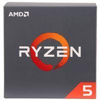 AMD Ryzen 5 2600 CPU $150 @Microcenter Ryzen 5 2400G APU