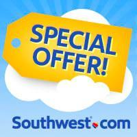 Southwest Airlines – One Way Airfares starti