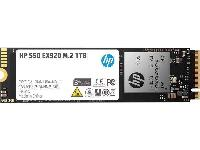 1TB HP EX920 PCIe NVMe 3D TLC NAND M.2 Solid State