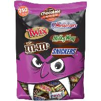 Save 25% on select candy for Halloween @ Amazon