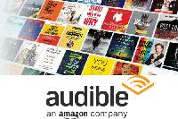 Free Audible Gold 1-Month Membership (After $6 Ama