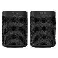 SONOS One, Set of 2 Speakers $313.20 AC w/ Free Sh