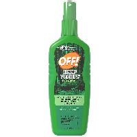 OFF! Deep Woods Insect Repellent VII 9 fl oz, Pack