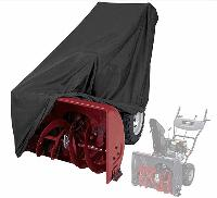 Heavy duty Snow Blower Cover $15.83 on Amazon