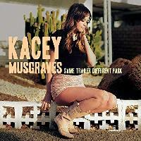 Kacey Musgraves: Same Trailer Different Park (Viny