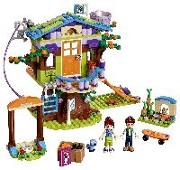 LEGO Friends Mia's Tree House (41335) $18.99 &#8