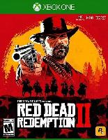 Red Dead Redemption 2 – Xbox One – $37