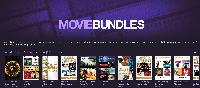 iTunes Movie Bundles – Four movies for $20 (