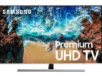 Samsung NU8000 65″ 4K UHD HDR Plus Smart TV