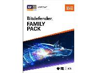 Bitdefender Family Pack 2019 – Unlimited Dev