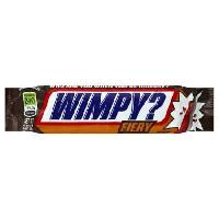 YMMV Fiery Snickers Candy Bar Walmart $0.25
