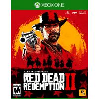 Red Dead Redemption 2 (XBO & PS4) $37.99 @ Wal