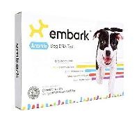 Embark Dog DNA Test Kit | Breed & Genetic Ance