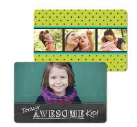 4?x6? Custom Photo Magnet $1.99 Shipped