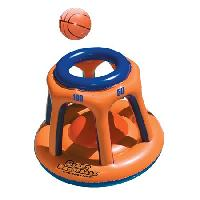 Swimline Basketball Hoop Giant Shootball Inflatabl