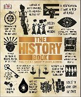 The History Book: Big Ideas Simply Explained [Kind