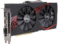 ASUS AREZ Expedition Radeon RX 570 8GB Video Card