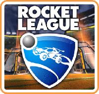Nintendo Switch Digital Download: Rocket League $1