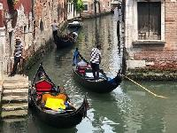 New York to Venice Italy $345-$355 RT Airfares on
