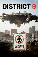 Digital HD/4K UHD Movies: District 9, Elysium, Loo