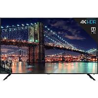 55″ TCL 55R617 4K UHD HDR Roku Smart LED HDT