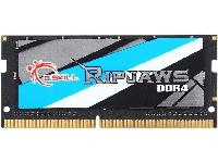 G.SKILL Ripjaws Series 16GB DDR4 SO-DIMM DDR4 2400