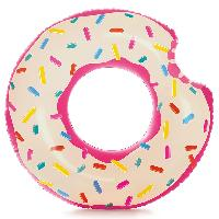 Intex Donut Inflatable Tube, 42″ X 39″