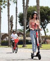 $5 Off First Time Uber JUMP Riders (Electric Bikes & Scooters