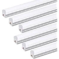 6 Pack 4FT Linkable T5 LED Shop Lights 22W 2200lm