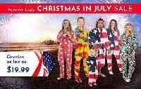 Forever Lazy Christmas in July Sale (Onesies) $19.