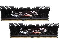 16GB (2x 8) G.SKILL Flare X Series DDR4 3200 CL14