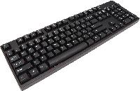 Rosewill Mechanical Gaming Keyboard with genuine C