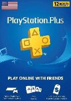 [Instant Download] PlayStation Plus 1-Year Subscri