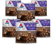 60-Count Atkins Endulge Treat Peanut Butter Cups $